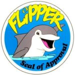 Flipper approval graphic